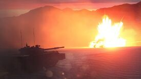 Image for Killing's In The Name Of: Battlefield 3 Armored Kill
