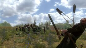 Image for Mount & Blade: With Fire & Sword - Captain Smith, Part 1