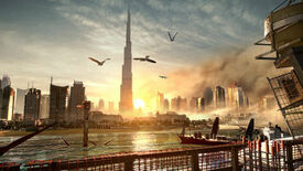 Image for Predicting Tomorrow: The Art, Architecture And Fashion Of Deux Ex Mankind Divided