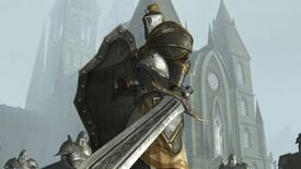 Image for A New Old World: NeoCore On King Arthur