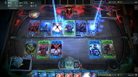 Image for Artifact guide: tips for playing Artifact, game modes explained, booster packs