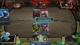 Image for Failed Dota 2 card game Artifact is preparing for a massive comeback
