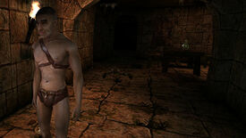 Image for Travels In Arx Fatalis: Part One