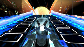 Image for The Colour Of Music: Audiosurf Air Rides In
