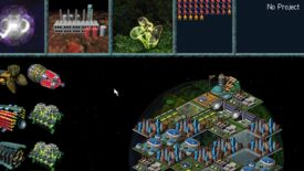 Image for DOS Boot: Ascendancy had brilliant worlds and a dunce of an AI