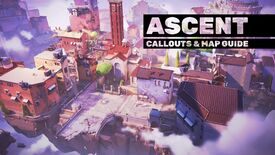 Image for Valorant Ascent map callouts and tips