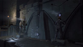 Image for Ashen Trailer Is Beautiful, Haunting, Cute