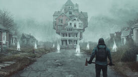 Image for Survival Horror Ashen Falls Is Pretty, Spooky In Concept