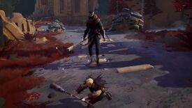 Image for Ashen's wonky multiplayer has been un-wonked
