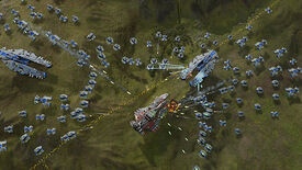 Image for Ashes Of The Singularity Is Near, Arrives On March 31st