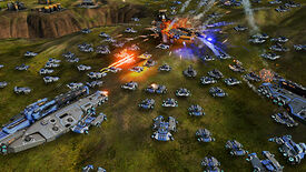Image for Alpha & Benchmark Tool For Stardock's SupCom-like RTS Ashes Of The Singularity