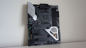 Image for AsRock X570 Taichi review: Flawed design