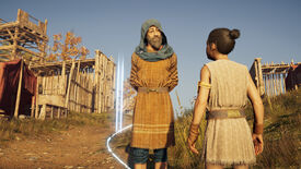 Image for Assassin's Creed Discovery Tour: Ancient Greece will let you explore Sparta without stabbing everyone