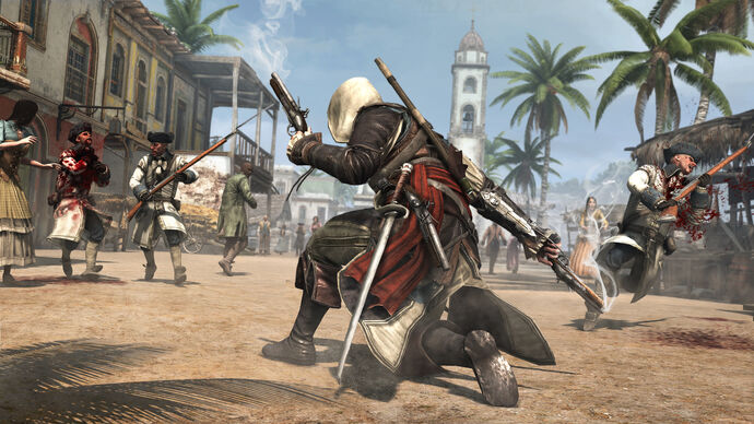 Image for My favourite Assassin's Creed game is one I haven't even played yet