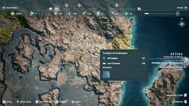 Image for Assassin's Creed Odyssey Attika: how to complete the side quests