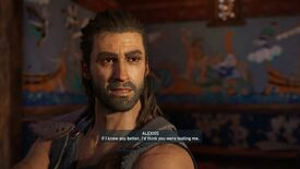 Image for The subtle differences between Kassandra and Alexios in Assassin's Creed Odyssey