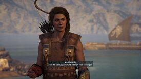 Image for Assassin's Creed Odyssey adds new story for free