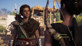 Image for Assassin's Creed Odyssey DLC has no place for gay heroes