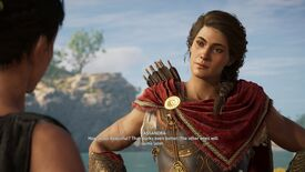 Image for Assassin's Creed Odyssey DLC to be tweaked after forced romance backlash