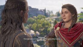 Image for Ubisoft's numbers say subtitles are really jolly popular