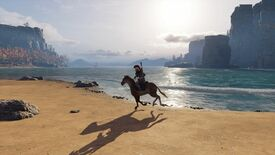 Image for Assassin's Creed Odyssey horse skins: how to get the unicorn