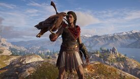 Image for Assassin's Creed Odyssey PC graphics performance: how to get the best settings
