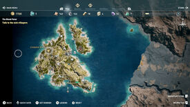 Image for Assassin's Creed Odyssey Kephallonia: how to complete the side quests