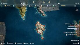 Image for Assassin's Creed Odyssey Kythera Island: how to complete the side quests