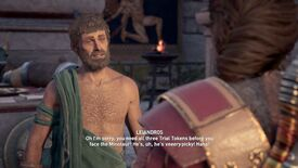 Image for Assassin's Creed Odyssey Leiandros: how to complete his side quests