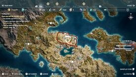 Image for Assassin's Creed Odyssey Lokris: how to complete the side quests