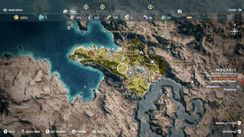 Image for Assassin's Creed Odyssey Megaris: how to complete the side quests