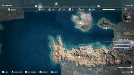 Image for Assassin's Creed Odyssey Messara: how to complete the side quests