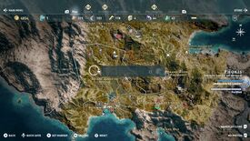Image for Assassin's Creed Odyssey Phokis: how to complete the side quests