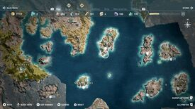 Image for Assassin's Creed Odyssey Pirate Islands: how to complete the side quests