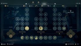 Image for Assassin's Creed Odyssey skills: how to unlock the best abilities