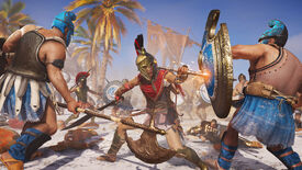 Image for Assassin's Creed Odyssey is free to play this weekend