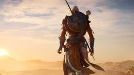 Image for Assassin's Creed Origins is free to play for the weekend