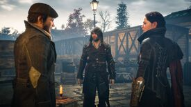 Image for Assassin's Creed Syndicate and Faeria are your free games on Epic this week