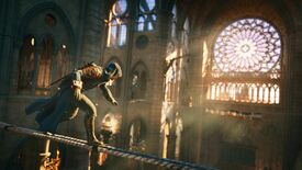 Image for Assassin's Creed Unity goes free in honour of Notre-Dame