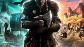 Image for Assassin's Creed Valhalla announced, starring burly beardy Vikings