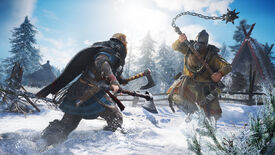 Image for Get Assassin's Creed Valhalla for 25% off in Ubi's big sale