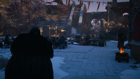 Image for Assassin's Creed Valhalla Closing the Vault: who is The Vault of Jorvik?