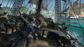 Image for Blades To A Cannon Fight: Assassin's Creed's Ship Battles