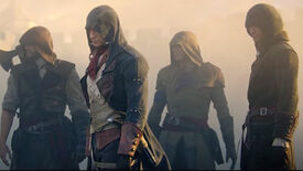 Image for No Assassin's Creed Unity Review From Us Because...