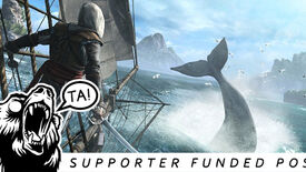 Image for Assassin's Creed IV: Black Flag - A Succinct Playthrough