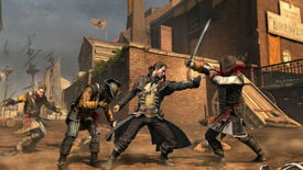Image for Assassin's Creed Rogue PC Release Date Announced