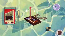 Image for Monument Valley devs fix up a PC debut for Assemble With Care