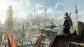Image for Assassin's Creed Revelations Teaser & Pics