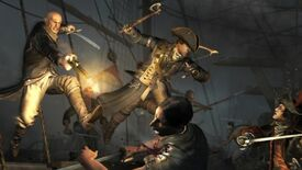 Image for RPS FIRST: Inside A Post Of Inside Assassin's Creed III