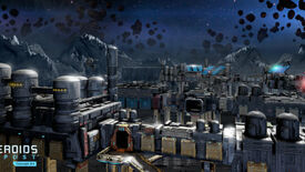 Image for Asteroids: Outpost Is Atari's Multiplayer Craft-O-Surviver